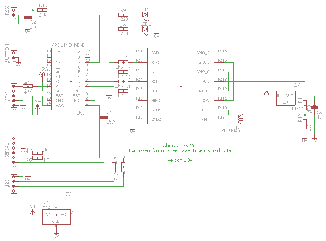 2016-06-19 06_57_23-1 Schematic - C__Users_Benoit_Documents_eagle_ULRS mini_ULRS mini 2.sch - EAGLE